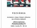 Výstava obrazů Jiřího Berana