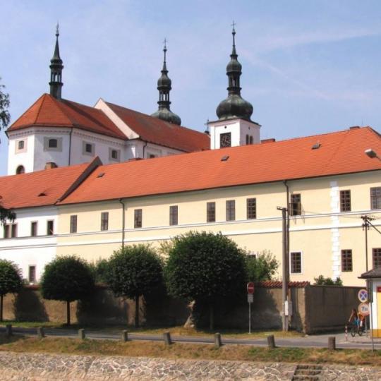Kostel sv. Ignáce a sv. Františka Xaverského