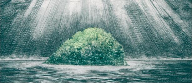 ostrovy nakterých ztroskotávám